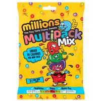Millions Multi Pack Mix 7 Pack