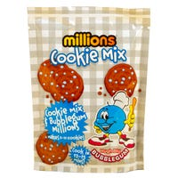 Millions Bubblegum Cookie Mix 180g