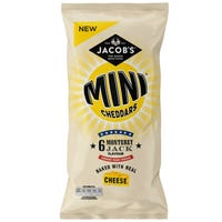 Mini Cheddar Monterey Jack 6 Pack