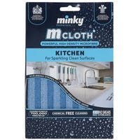 Minky Kitchen Cloth
