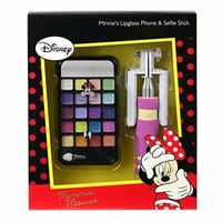 Minnie Mouse Lipgloss Phone & Selfie