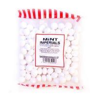 Retro Sweets Mint Imperials 250g