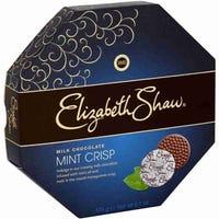 Elizabeth Shaw Milk Mint Crisp 150g