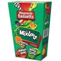 Maynards Bassetts Mixups 400g