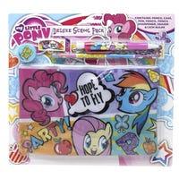 My Little Pony Comic Deluxe School Set