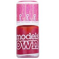 Models Own Nail Polish Petuna Glitz 14ml
