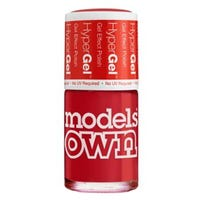 Models Own Nail Polish Red Lustre 14ml