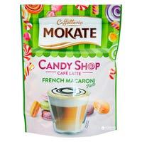 Mokate Candy Shop French Macaroni Latte Instant Coffee 110g