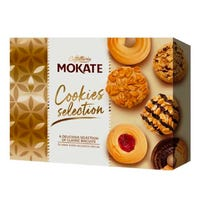 Mokate Cookies Selection 260g