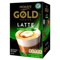 Mokate Irish Latte 10 Pack