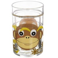 Monkey Floatie Tumbler