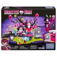 Monster High Draculaura Mega Blocks