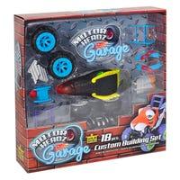 Wild Republic Motor Headz Garage Dragon