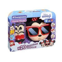 Disney Minnie Mouse Emoji Swapsies