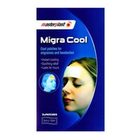 Migra Cool 3 Pack