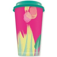 Thermal Insulated Travel Mug 360ml