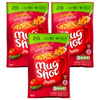 Mug Shot Spicy Tomato Pasta 60g