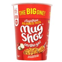 Mug shot The Big One Bolognese 85g