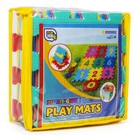 Multi-Game Play Mat in Zip Bag