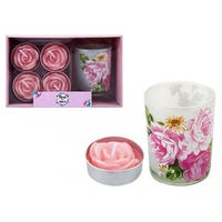 Mum in a Million Votive Tealight Set 5 Pack