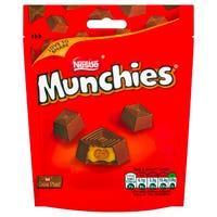 Nestle Munchies Pouch 104g