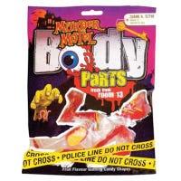 Murder Motel Body Parts 120g