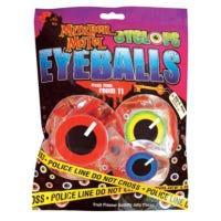 Murder Motel Eyeballs 120g