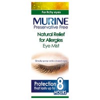 Murine Natural Allergies Relief Eye Mist 15ml