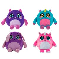 MushMeez Small Soft Toy Assorted