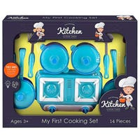 My First Cooking Set 14 Piece