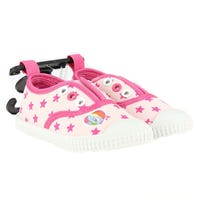 My Little Pony Canvas Shoe Infant Size 9