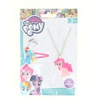 My Little Pony Hair and Jewellery Set 3 Piece