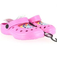 My Little Pony Clogs Size 5-6