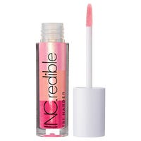 INC.Redible Tri Harder Rainbow Sparkle Lip Gloss in In A Meeting