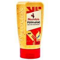 Nando's Perinaise Spicy Hot Mayonnaise 265g