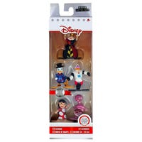Nano Metalfigs Disney 5 Pack