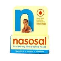 Nasosal Drops 10ml