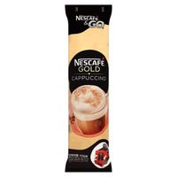 Nescafe Gold Cappuccino 7 In-Cup Drinks