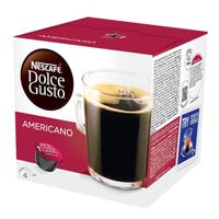 Nescafe Dolce Gusto Americano 12 Pods
