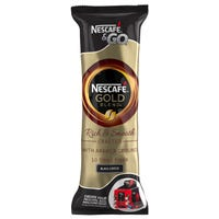 Nescafe Gold Blend White Coffee Cups 8 Pack