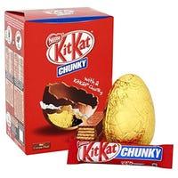 Nestle Kit Kat Chunky Medium Egg 140g