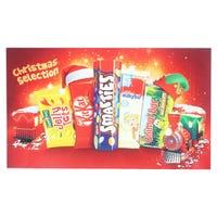 Nestle Christmas Selection Box 143.7g
