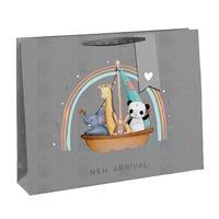 New Arrival Shopper Gift Bag