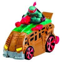 Teenage Mutant Ninja Turtles T-Machines Vehicles Assorted