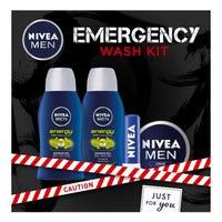 Nivea Emergency Gift Set