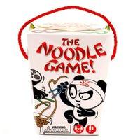 Bananagrams Noodle Game