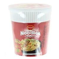 Pran Cup Beef Noodle 60g