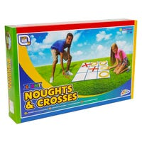 Games Hub Giant Noughts and Crosses Game