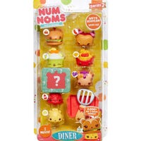 Num Noms Dinner And Restaurant Deluxe Pack