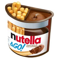 Nutella and Go 48g